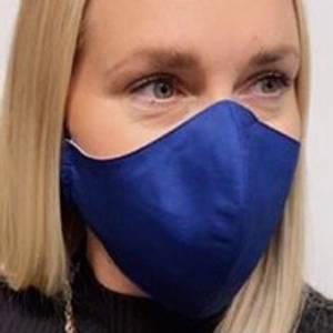 Bilde av Maske ikke medisinske, Sky blue
