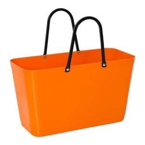 Bilde av Stor Hinza veske Tradisjonel plast Orange